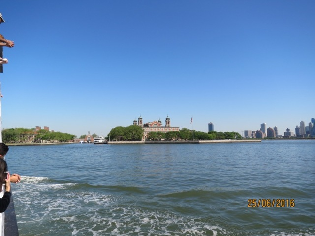 Ride to Ellis Island21