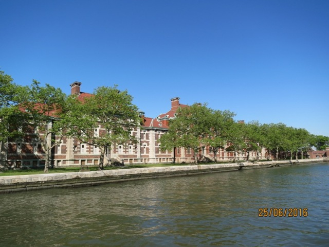 Ride to Ellis Island23