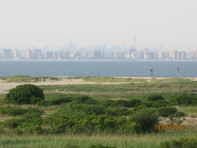 Sandy Hook view of NYC3