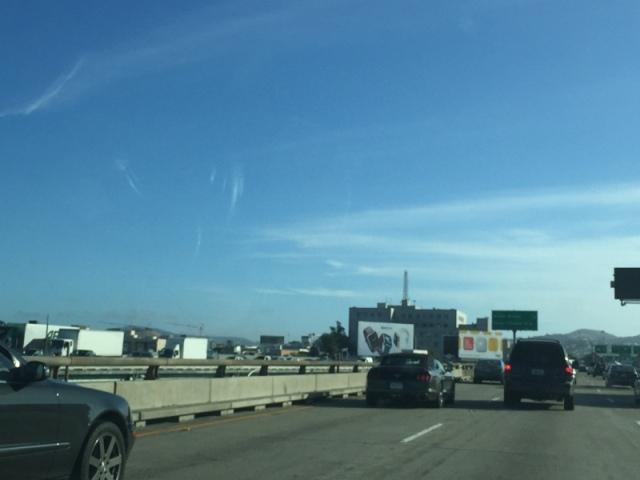 SFO traffic jam2