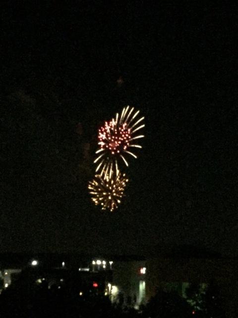 Short Hills Fireworks9