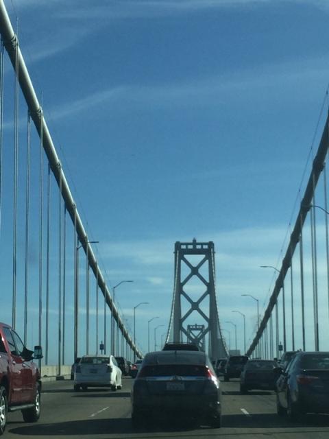 Silver Bridge 30