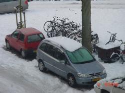 Snowed in March-4