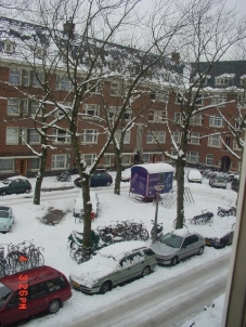 Snowed in March-6