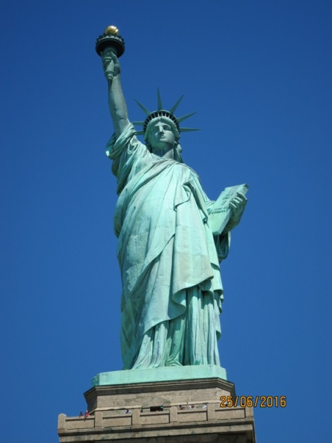 Statue of Liberty14