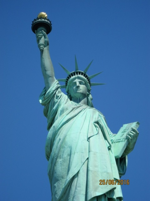 Statue of Liberty16