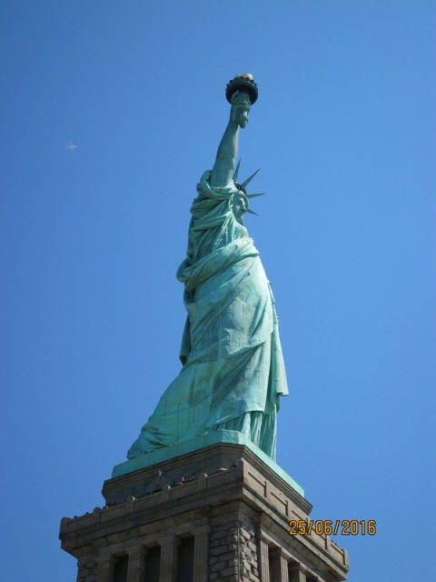 Statue of Liberty23