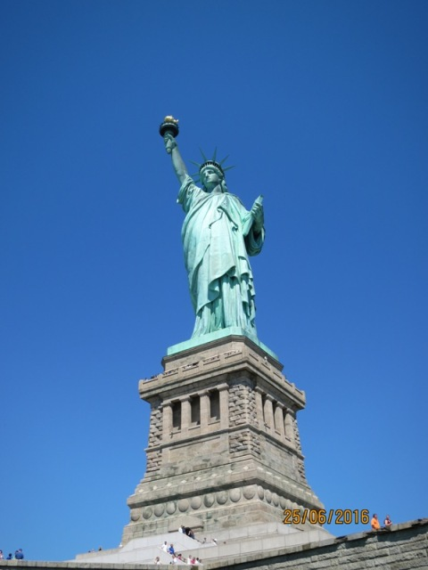 Statue of Liberty7