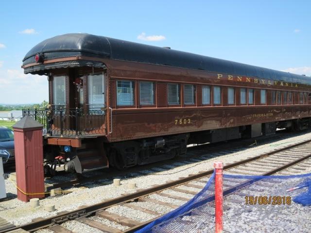 Strasburg train12