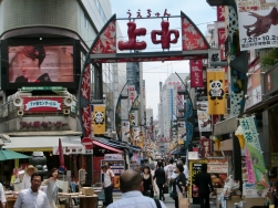 Ueno market4