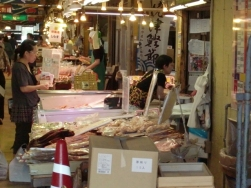 Yaizu Fish market6