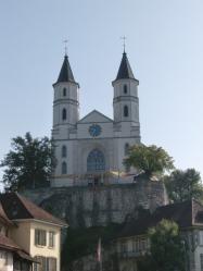 Aarburg town6