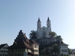 Aarburg town7