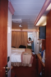 Cabin room3