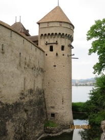 Chateau Chillon13