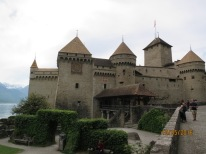 Chateau Chillon9