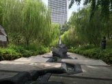 Chinese heritage garden6