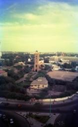 Karachi hotel1