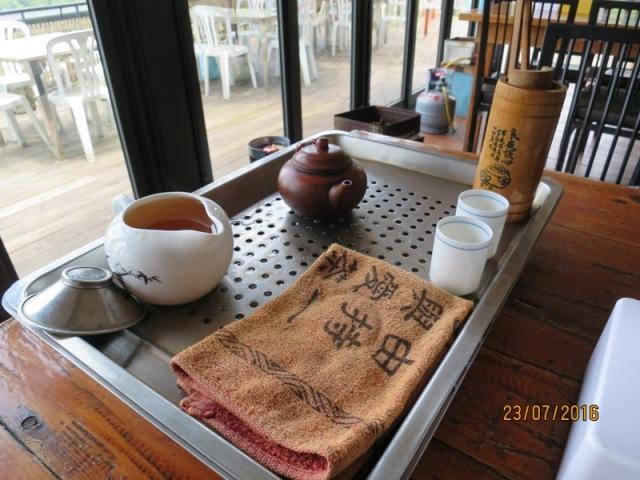 Maokong Spring Square restaurant6