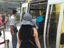 Maokong Taipei zoo station6