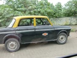 Mumbai Taxi2