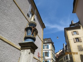 Neuchatel old town walk9