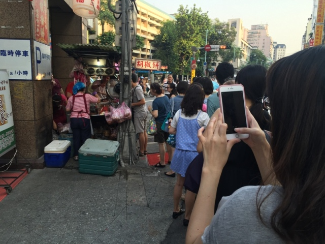 Ningxia braised food stall1