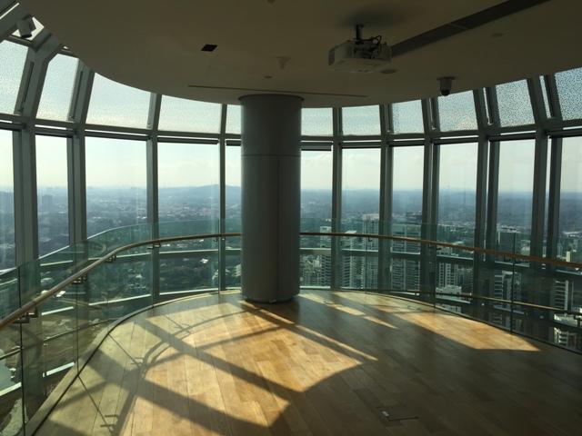 Free Panorama ofSingapore