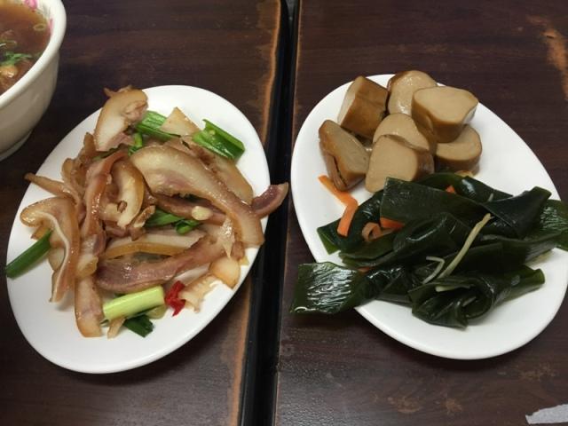 Pork Rib noodle4