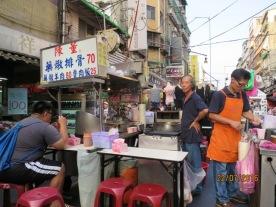 Pork rib soup2