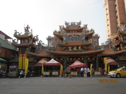 Raohe Ciyou temple1