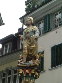 Solothurn Old centre7