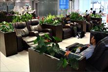 Sukhumvit transit lounge