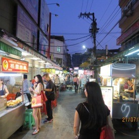 Tong Hua Night market7