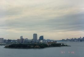 View of Ellis 1997