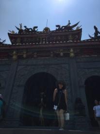 Zhinan temple11