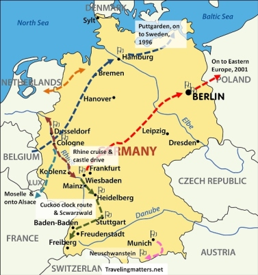 german-journeys