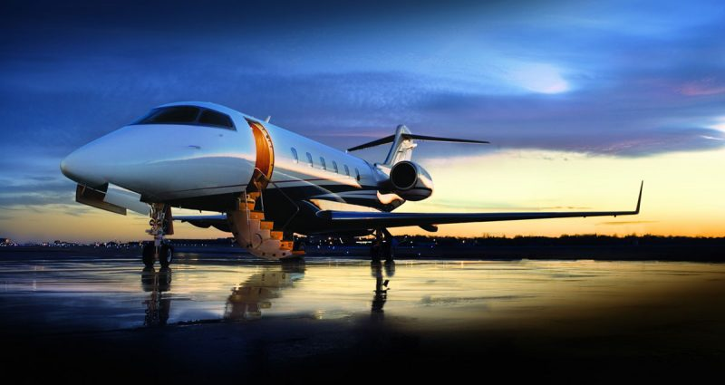 High class Jetiquette