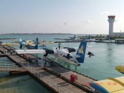 Seaplane port2