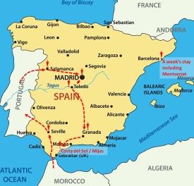 spanish-adventure