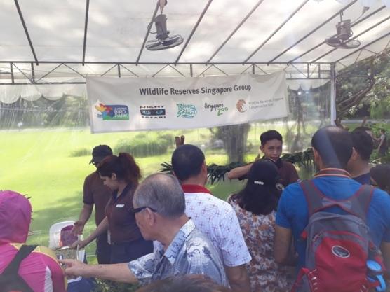 Activities in Istana1