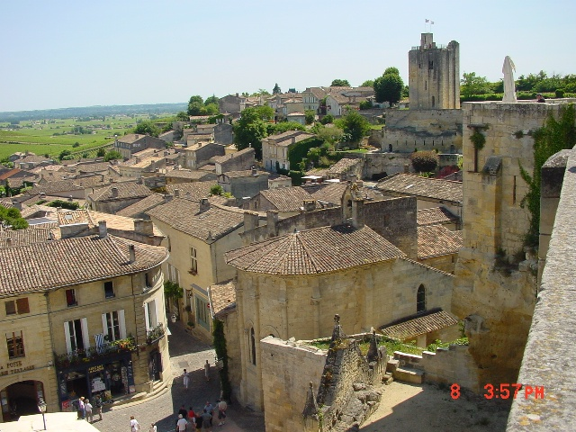 Petit & Pretty French villages