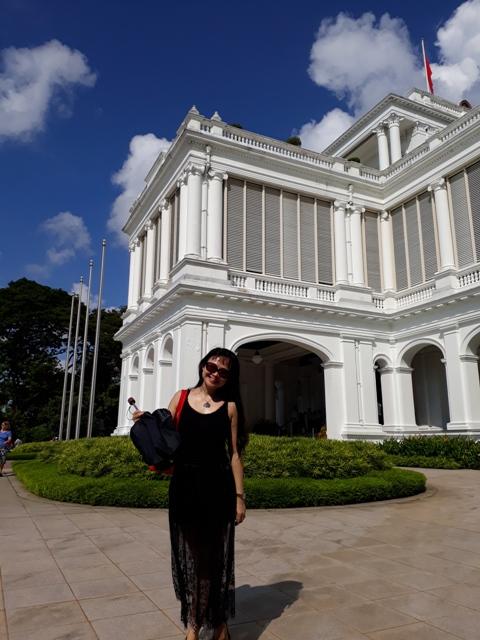 The Istana 25