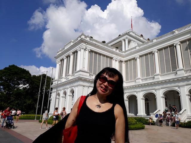 The Istana 6