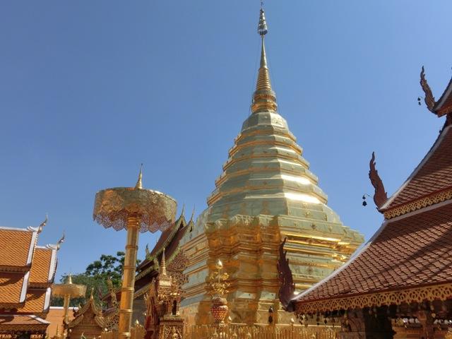 Fun days in & around ChiangMai