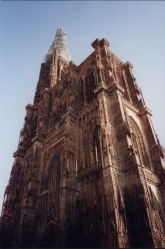 strasbourg-frauenkirch