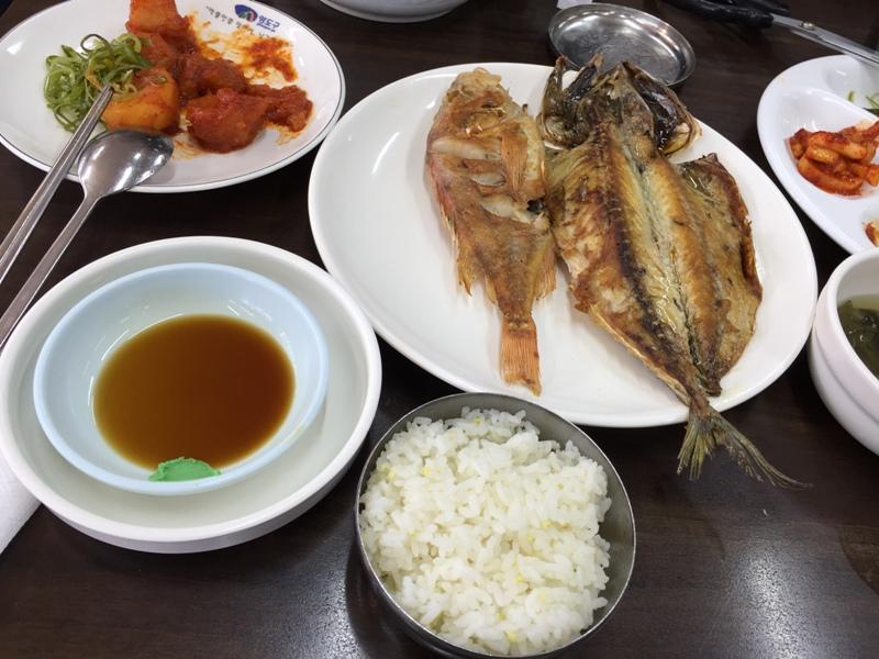 taejongdae-lunch7