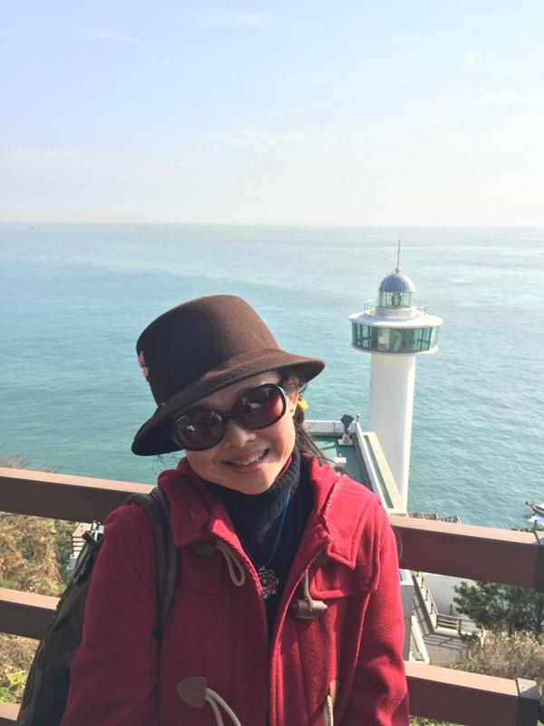 taejongdae-walk-to-lighthouse4