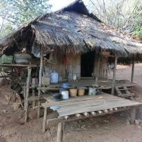 Akha abode