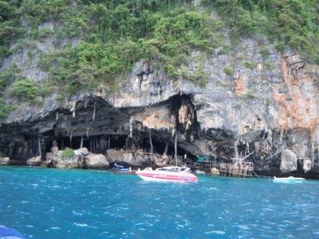 Viking Cave